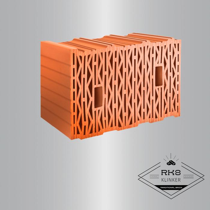 Керамические блоки ЛСР 10,7 НФ, М-100 тёплый в Волгограде