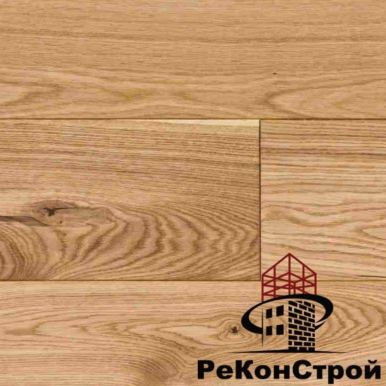 Инженерная доска Дуб 16х120х600-2800 (Сорт Рустик) в Волгограде